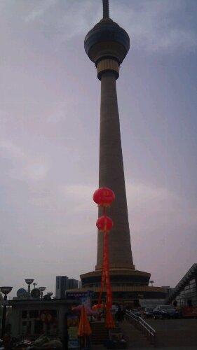 北京タワー